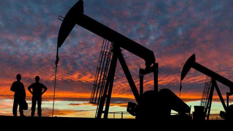 El petróleo subió su precio