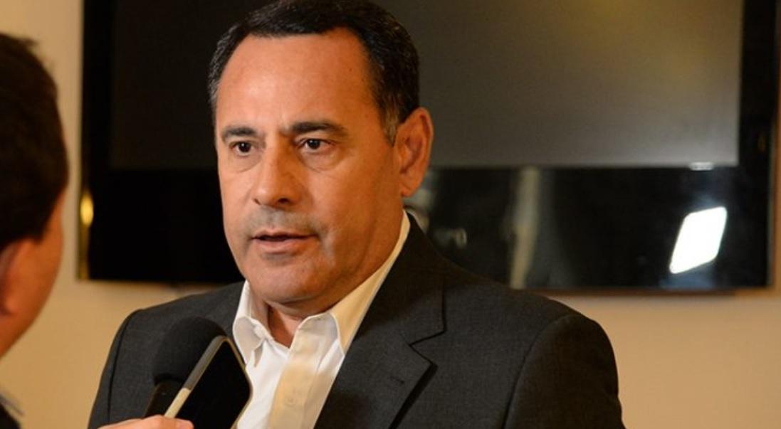 «Si la inflación es exorbitante ninguna provincia podrá afrontar ese compromiso», relató Amado