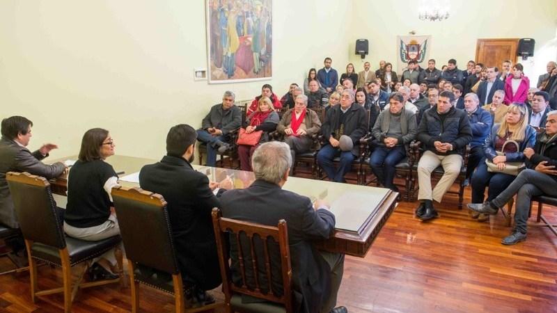 La provincia se verá afectada en 2.000 millones por las medidas anunciadas