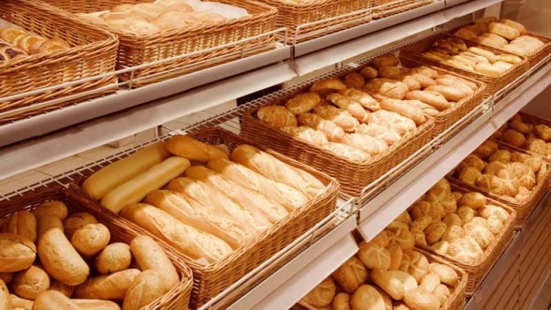 «Las panaderías formales están tendiendo a desaparecer», dijo Majori