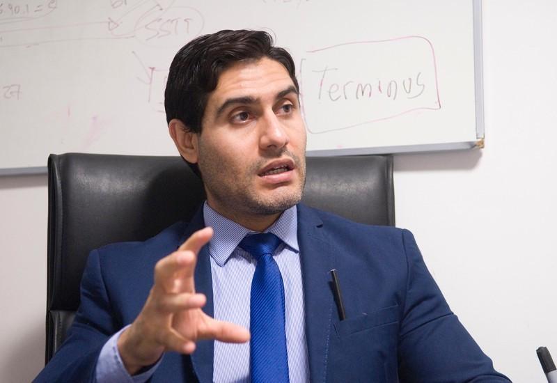 «El sucesor de Lucía Corpacci va a recibir una provincia en orden», detalló Veliz