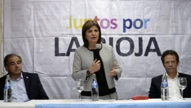 """Photo of Patricia Bullrich: """"Lo de 'machirulo' es un término inventado por Cristina"""""""