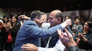 Photo of Juan Manzur agregó al Frente de Todos a la corriente alfonsinista del radicalismo