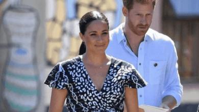 Photo of El Príncipe Harry y su esposa Meghan Markle llevan a la Justicia a los diarios ingleses