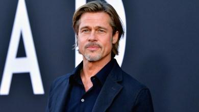 Photo of ¿Quién es la mujer que acompaña a Brad Pitt a todos lados?