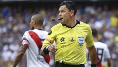Photo of Libertadores: sede y árbitros confirmados