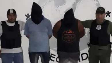Photo of Ladrones online, atrapados