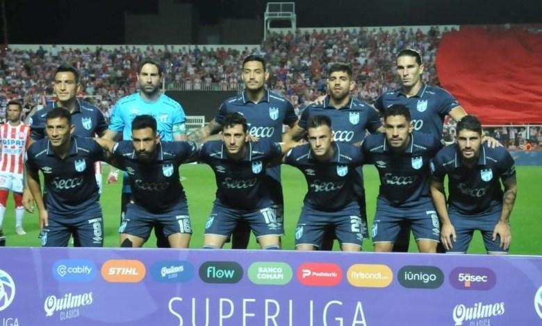 Foto: Prensa Atlético Tucumán