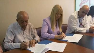 Photo of Tucumán firmó un acuerdo con el Garrahan