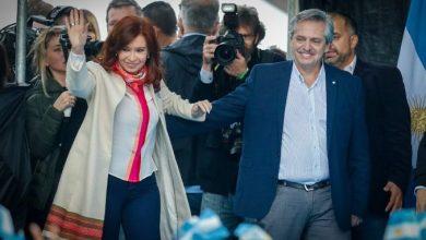 Photo of La fórmula ganadora de Frente de Todos fue proclamada en el Congreso de la Nación