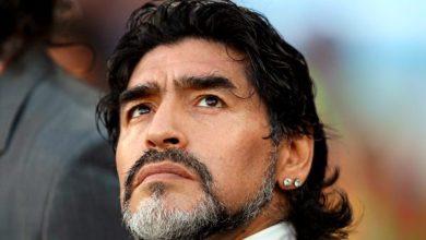 Photo of La serie documental de Maradona: drogas, viajes y más sobre la vida del futbolista, en Netflix