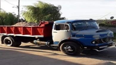 Photo of Le robaron el camión y apareció en Salta