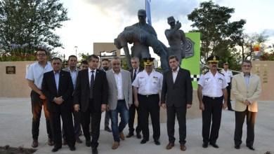 Photo of Los policías caídos tendrán una plaza que les rendirá homenaje