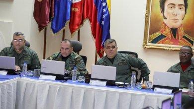 Photo of Asaltaron un destacamento militar venezolano