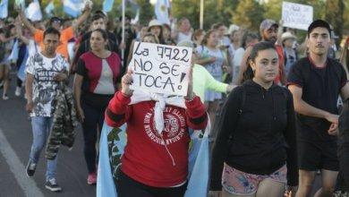 Photo of El gobierno mendocino le abre las puertas a las mineras