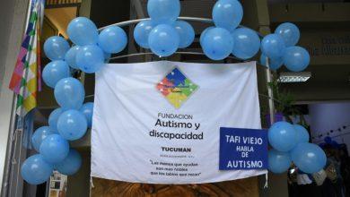 Photo of La fundación Autismo y Discapacidad celebró la pirotecnia cero