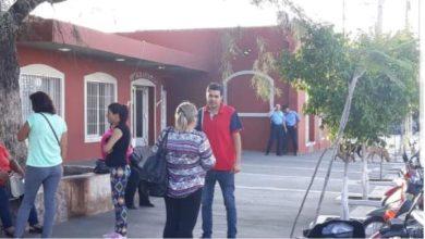 Photo of El intendente deja gente sin trabajo por falta de presupuesto, al tiempo que anuncia un festival millonario