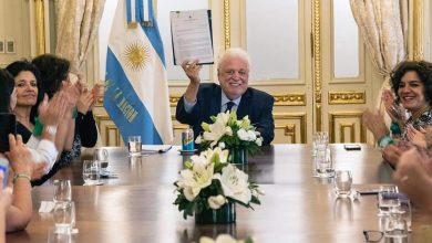 """Photo of Ginés González García: """"Los antiderechos no quieren que se cumpla la ley"""""""