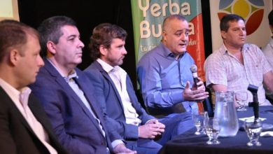 Photo of Tafí Viejo y Yerba Buena presentaron el tren elevado