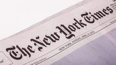 """Photo of The New York Times reconoció a """"El marginal"""""""