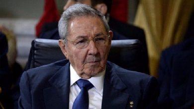 Photo of Cuba presente en la asunción de Alberto Fernández