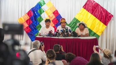 Photo of Evo Morales advirtió que elegirá a su candidato en Argentina