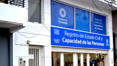 Photo of En enero el Registro Civil abrirá con horario especial