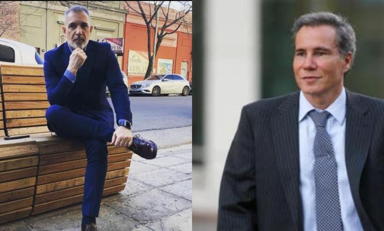Foto: Duggan - Nisman