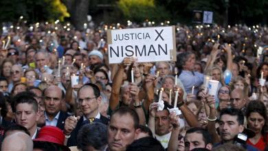 Photo of Juntos por el Cambio hará una marcha en memoria de Nisman