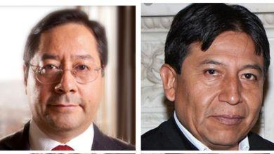 Photo of Evo Morales eligió su candidato