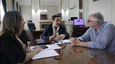 Photo of El gobierno tucumano lanzó una ayuda para los recién nacidos