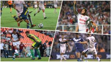 Photo of Volvió la Superliga