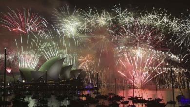 Photo of Festejos de año nuevo alrededor del mundo