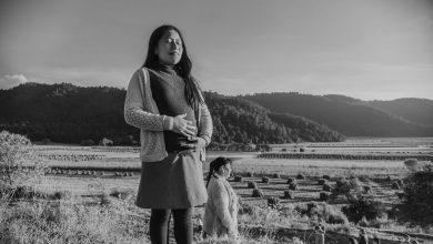 """Photo of """"Camino a Roma"""": La increíble historia de Yalitza Aparicio"""