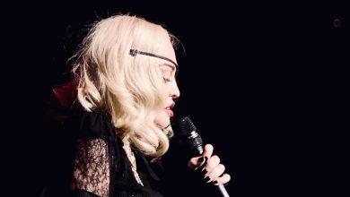 Photo of Madonna canceló su concierto en Lisboa y se disculpó con sus fans