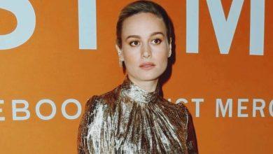 "Photo of ¿Brie Larson abandonará ""Capitana Marvel""?"