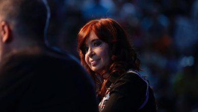 Photo of Cristina Fernández opinó sobre el documental de Nisman