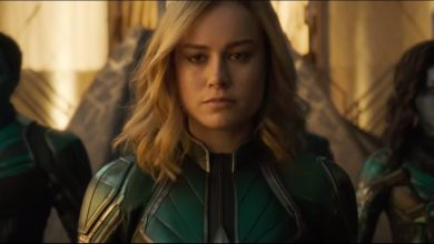 """Photo of Se viene la segunda entrega de """"Capitana Marvel"""""""