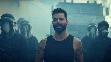 Photo of Ricky Martin estrenó un video haciendo referencia a la Campaña por el Aborto Legal