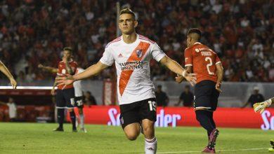 Photo of River ganó y es puntero de la Superliga