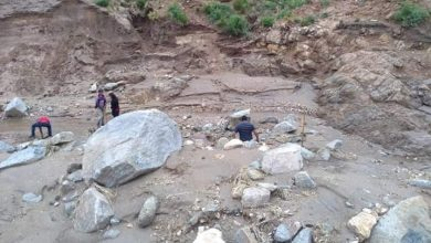 Photo of Aislamiento y abandono: la situación de quienes viven en Minas de Culampajá