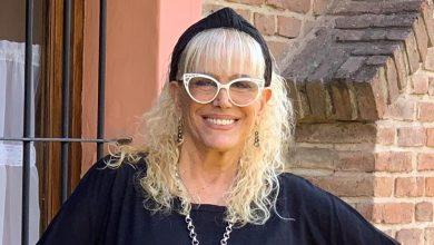 Photo of Valeria Lynch blanqueó su romance con el cantante de Attaque 77