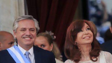 """Photo of Alberto Fernández: """"Sería un soberbio y un necio si no la consultase a Cristina"""""""