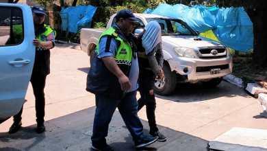 Photo of Atraparon a un prófugo tucumano en Buenos Aires
