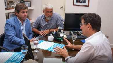 Photo of La reunión de Yedlin: sus planes para combatir el hambre