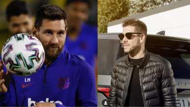Photo of Dos argentinos son los mejores pagos en el fútbol