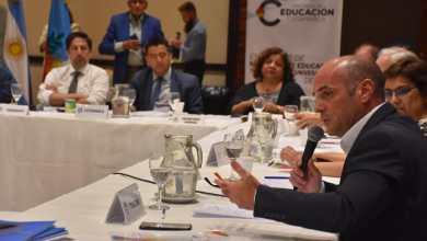 Photo of Tucumán en el encuentro de ministros de Educación del NOA