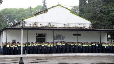 Photo of La policía aplicará medidas por un incidente interno