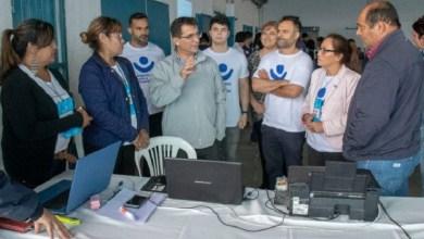 """Photo of Tarjeta Alimentaria: Yedlin aseguró que el """"operativo en Tucumán es exitoso"""""""