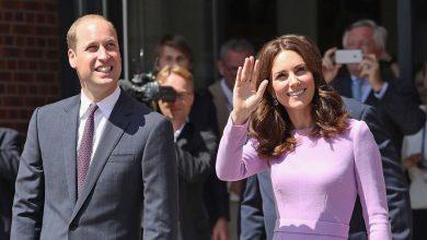 """Photo of El """"Megxit"""", beneficia a Kate Middleton y el príncipe William"""